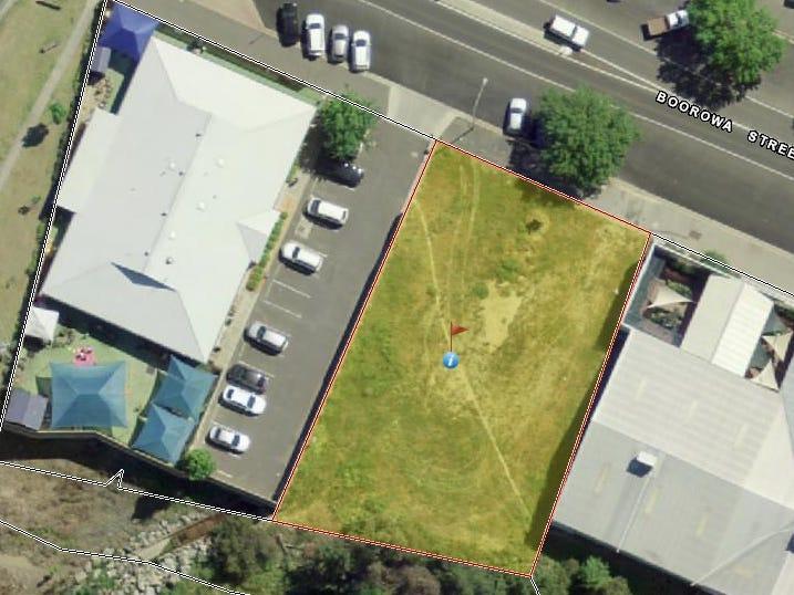 258 BOOROWA STREET, Young, NSW 2594