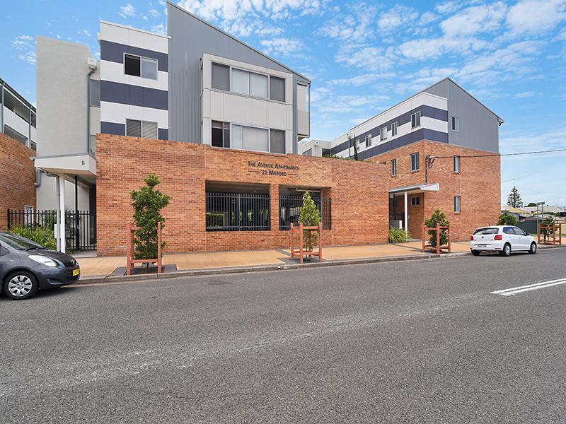 14/22 Milford Street, Islington, NSW 2296