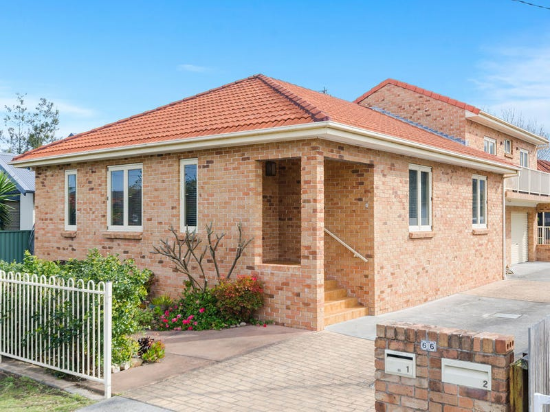1/66 Carroll Road, East Corrimal, NSW 2518