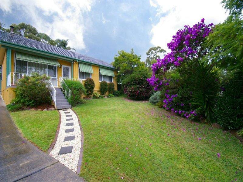 46 Woodcourt Road, Berowra Heights, NSW 2082