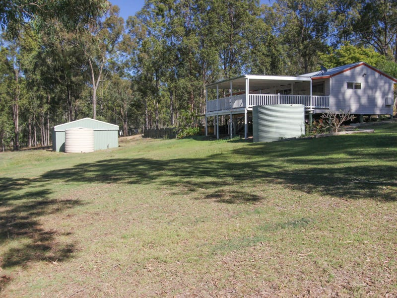 222 Larnook Street, Upper Lockyer, Qld 4352