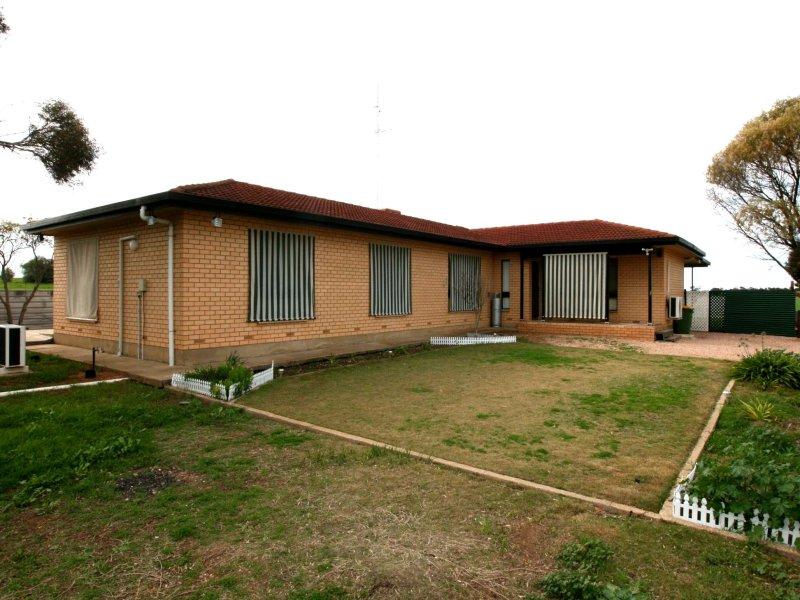 Sect 207-213 Alford Road, Kadina, SA 5554