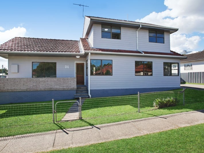34 Wilkinson Avenue, Birmingham Gardens, NSW 2287