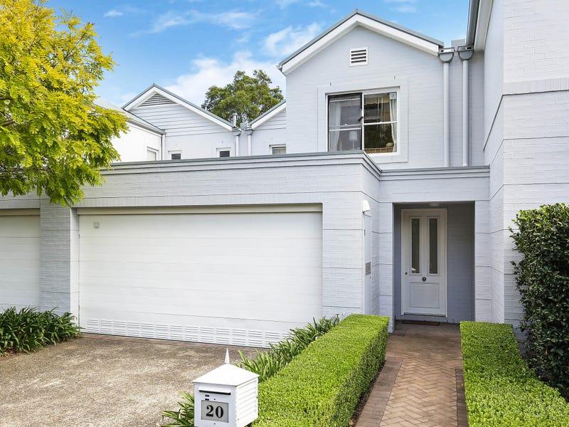 20 Jacaranda Drive, Cabarita, NSW 2137