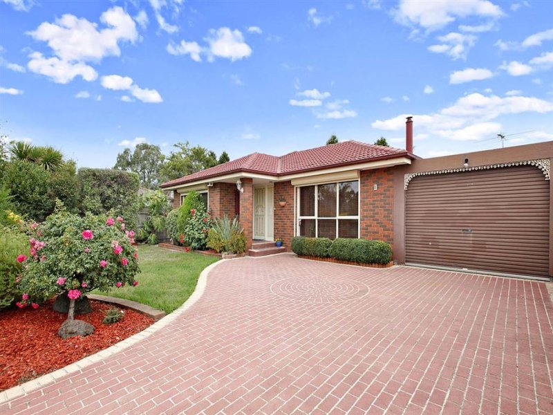 1 Sovereign Court, Epping, Vic 3076