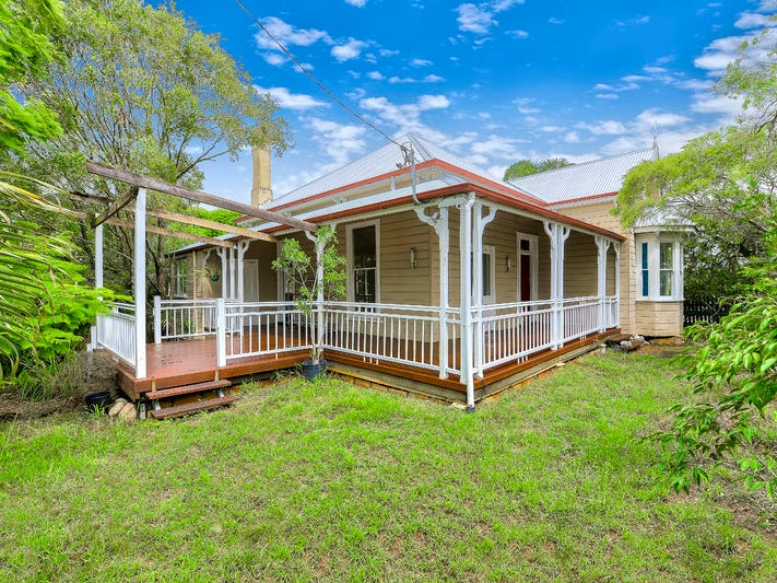 77 Dornoch Terrace, West End, Qld 4101