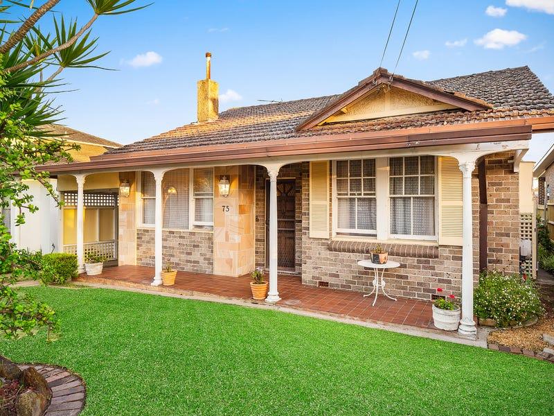 75 First Avenue, Rodd Point, NSW 2046