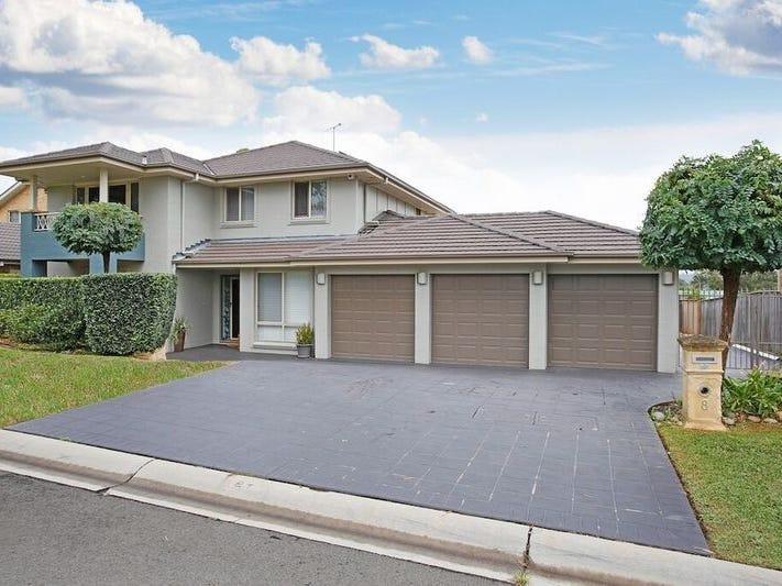 8 Jackey Drive, Camden Park, NSW 2570