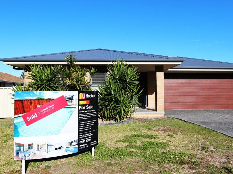 13 Tully Place, Harrington, NSW 2427