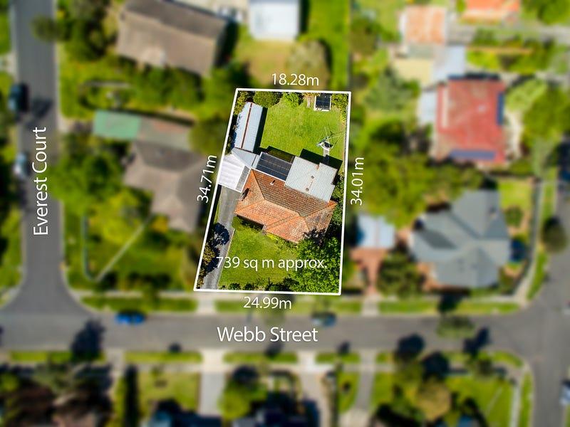 2 Webb Street, Burwood, Vic 3125