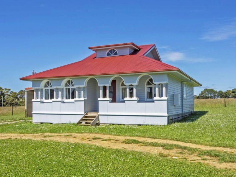 1385 South Road, Lileah, Tas 7330