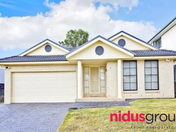 11 Eskdale Street, Minchinbury, NSW 2770