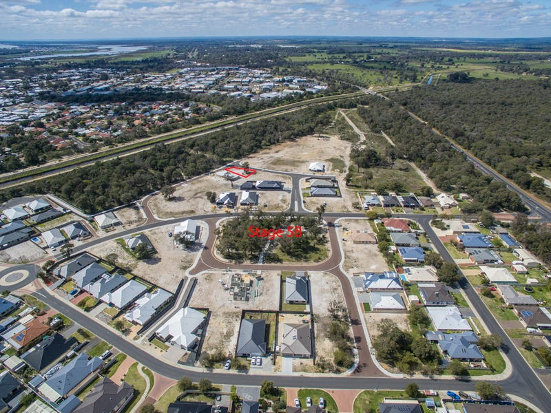 Lot 357, 14 Fernbrook Way, West Busselton, WA 6280