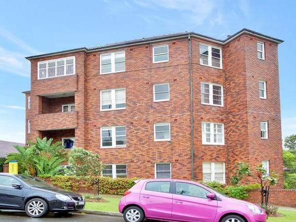 3/1 Benelong Crescent, Bellevue Hill, NSW 2023