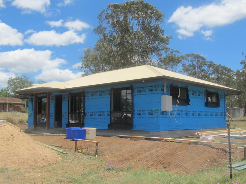 Address available on request, Cooyar, Qld 4402