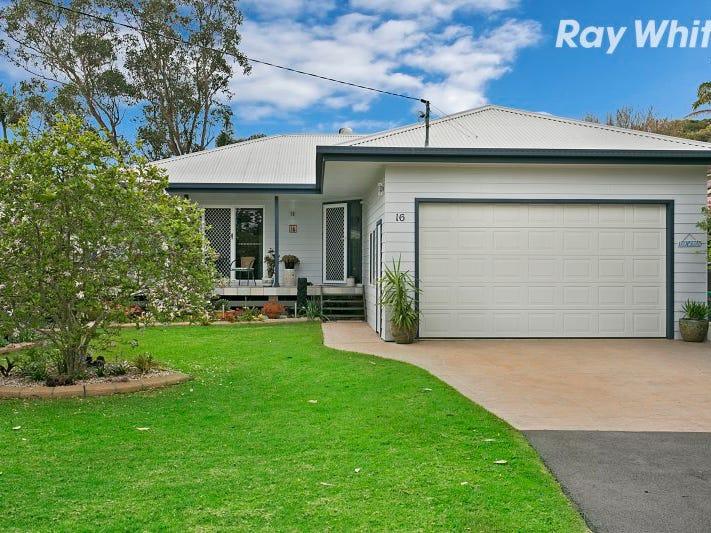 16 Mundoora Ave, Yattalunga, NSW 2251
