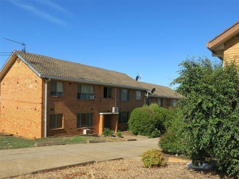 3/187 Lake Albert Road, Kooringal, NSW 2650