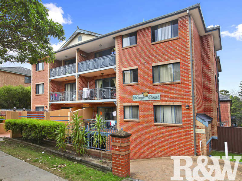 3/51-53 Reynolds Ave, Bankstown, NSW 2200