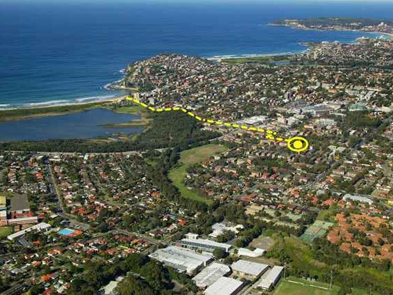 7/9 Holborn Avenue, Dee Why, NSW 2099