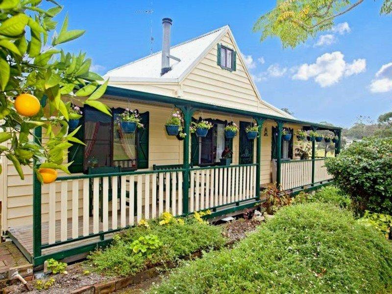 402 - 416 Fairlight road, Mulgoa, NSW 2745
