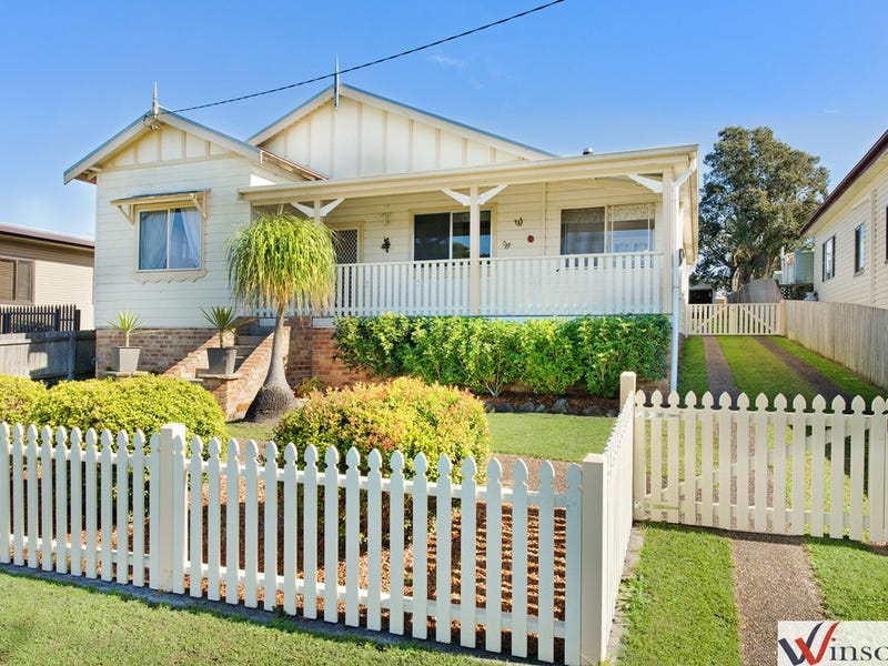 54 Kemp Street, West Kempsey, NSW 2440