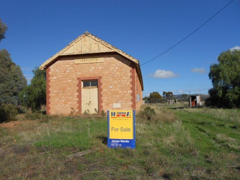 34 Railway Terrace, Black Rock, SA 5431