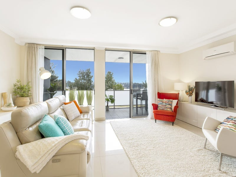 Apartment 8/50 Nijong Drive, Pemulwuy, NSW 2145