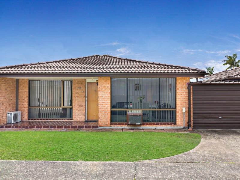 14/93-95 Lincoln Street, Belfield, NSW 2191