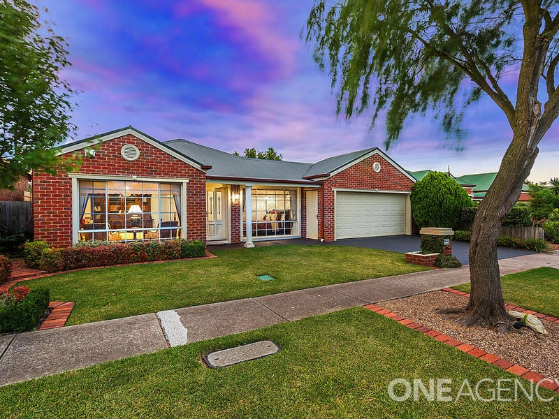 8 Silky Oak Grove, Sunbury, Vic 3429