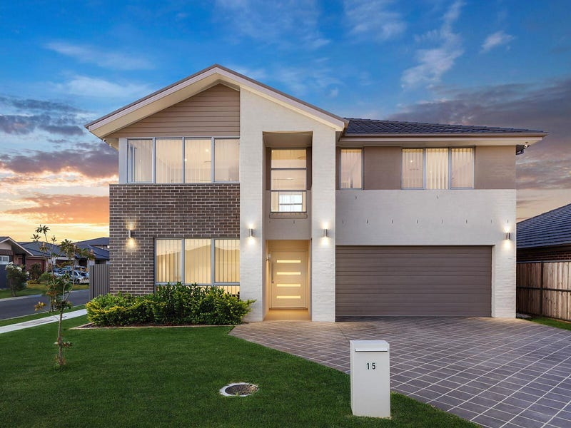 15 Gowanlea Avenue, Elizabeth Hills, NSW 2171