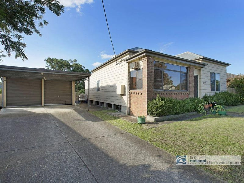 27 Carrington Street, West Wallsend, NSW 2286