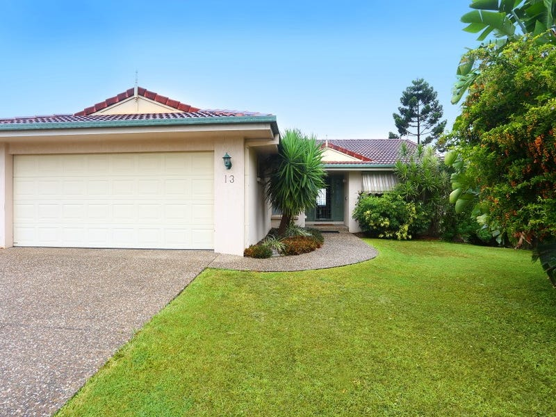 13 Outrigger Drive, Robina, Qld 4226