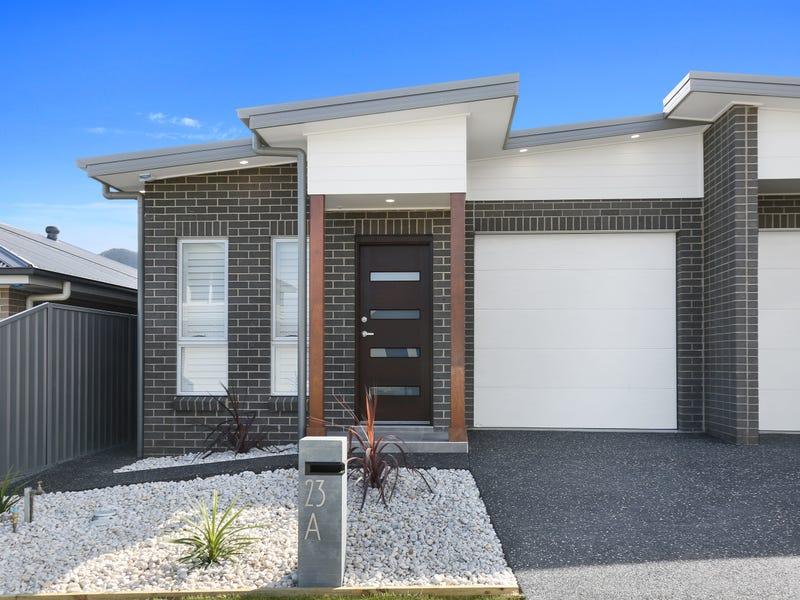 23A Saddleback Crecscent, Kembla Grange, NSW 2526