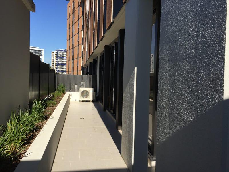 3 Broughton St, Parramatta