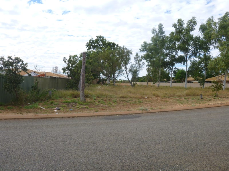 Lot 3463, Kwinana Street, South Hedland