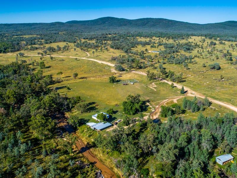 901 Camp Creek Road, Atholwood, NSW 2361