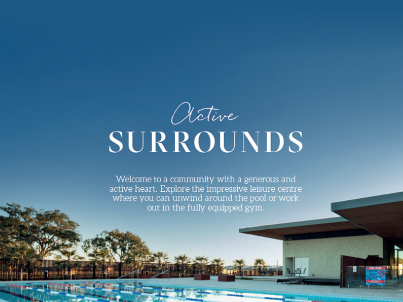 Lot 2060 The Surrounds, Helensvale, Qld 4212