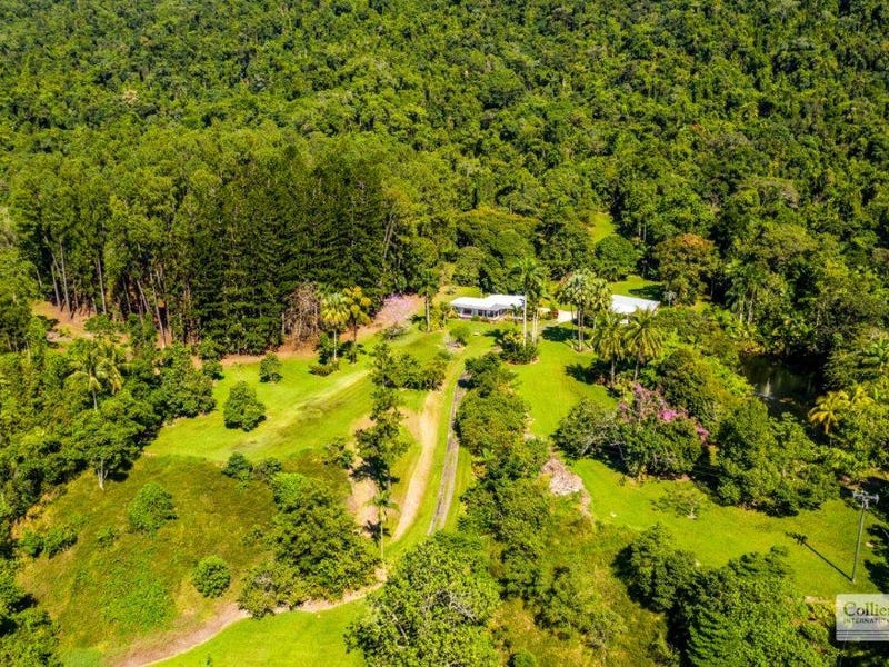 296 Finlayvale Road, Finlayvale, Qld 4873