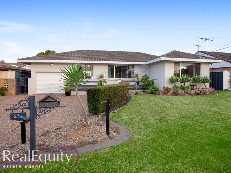 27 Longstaff Avenue, Chipping Norton, NSW 2170