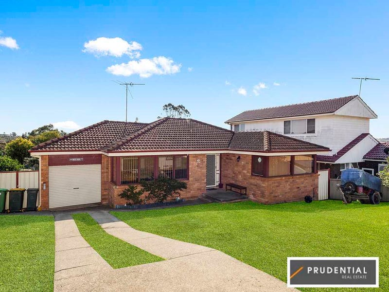 15 Marley Street, Ambarvale, NSW 2560