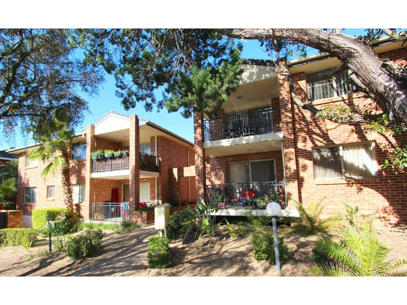 3/26-32 Shaftesbury Street, Carlton, NSW 2218