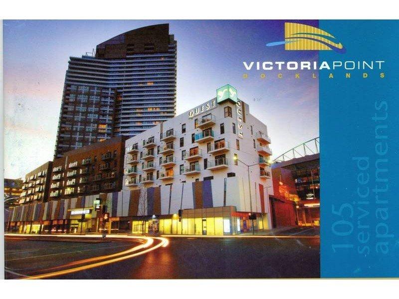 511/750 Bourke Street, Docklands, Vic 3008