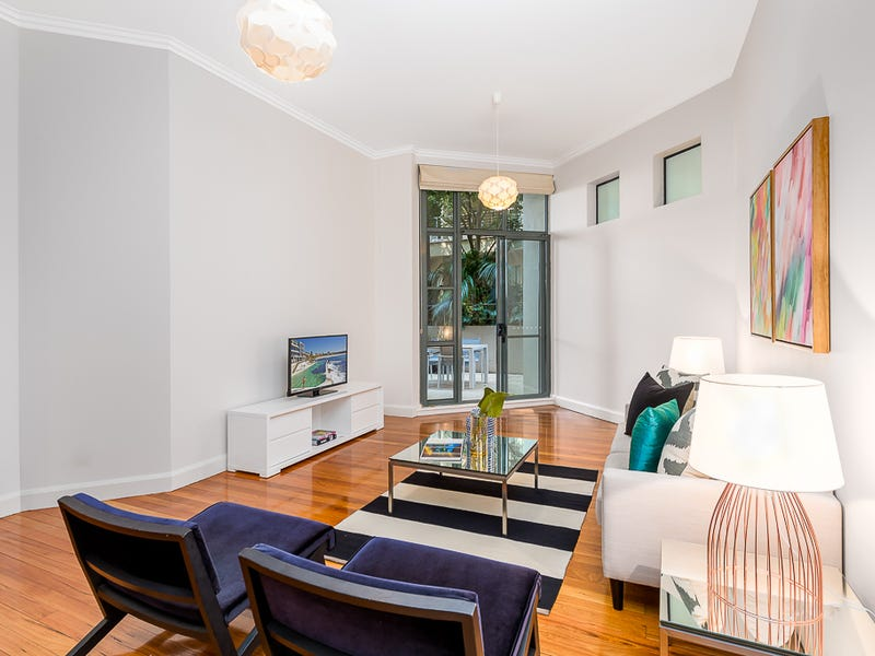 26/62 Booth Street, Annandale, NSW 2038