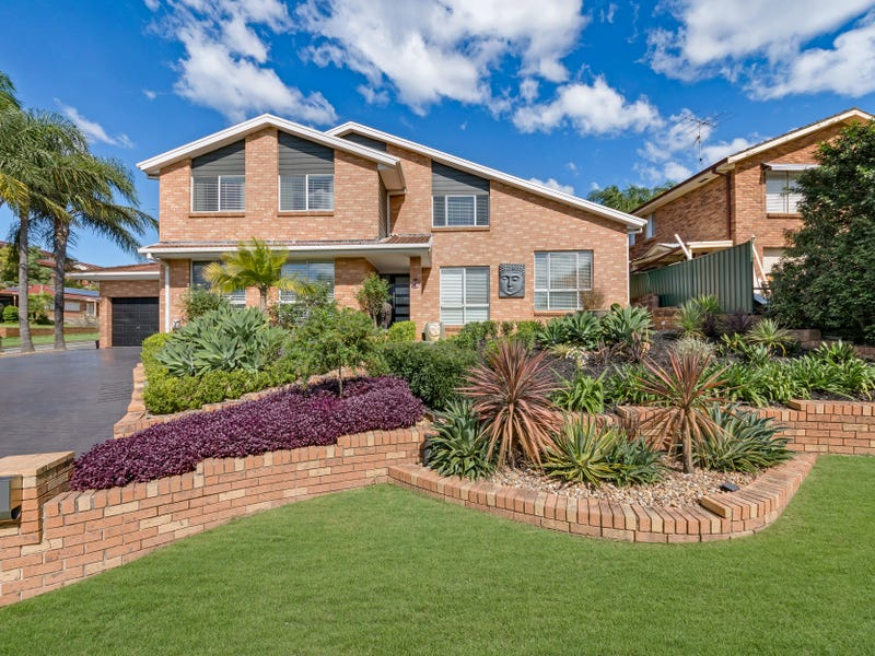 1 Fernleigh Place, Glen Alpine, NSW 2560