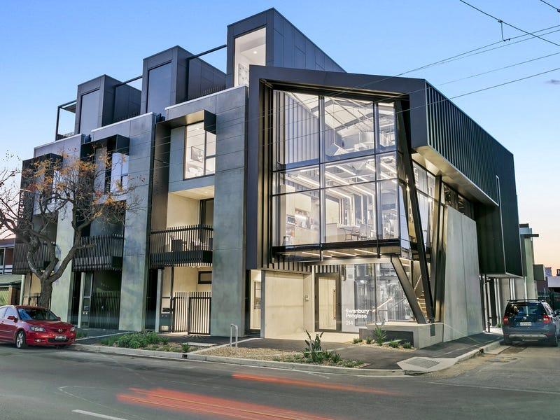214 A,B Gilbert Street, Adelaide, SA 5000