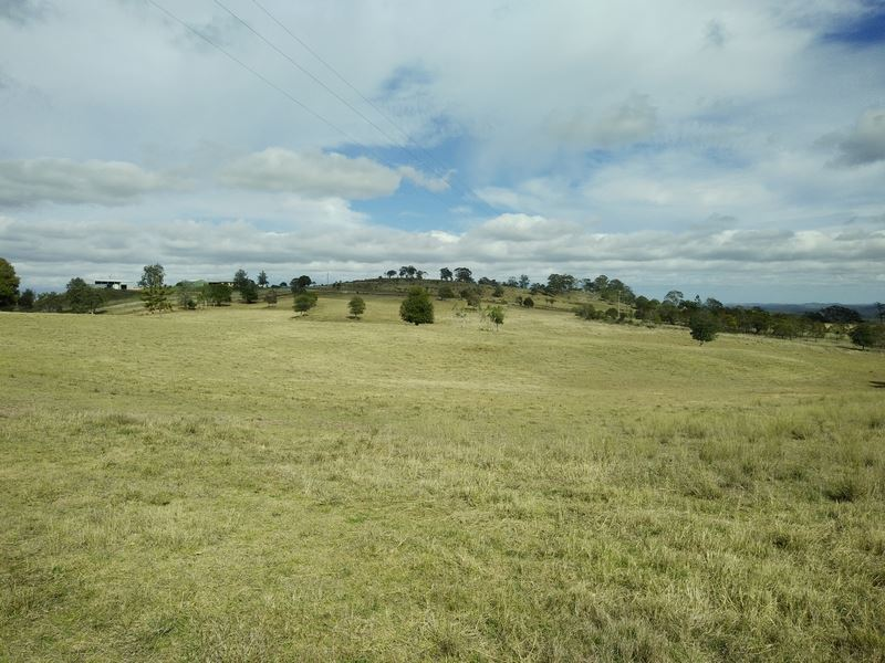 Lot 12 Grunke Road, Groomsville, Qld 4352