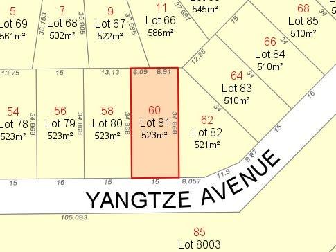 60 Yangtze Avenue, Southern River, WA 6110