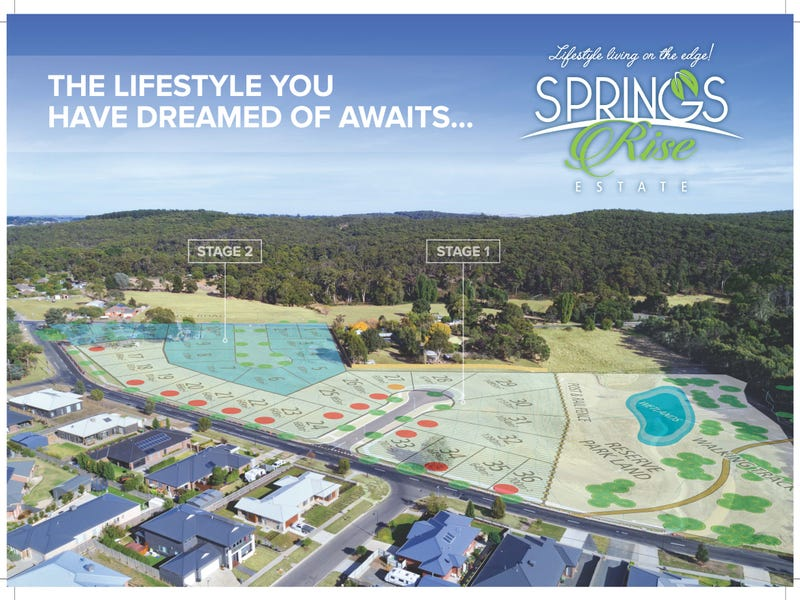 Lot 18, 5 Hillview Road, Brown Hill, Vic 3350