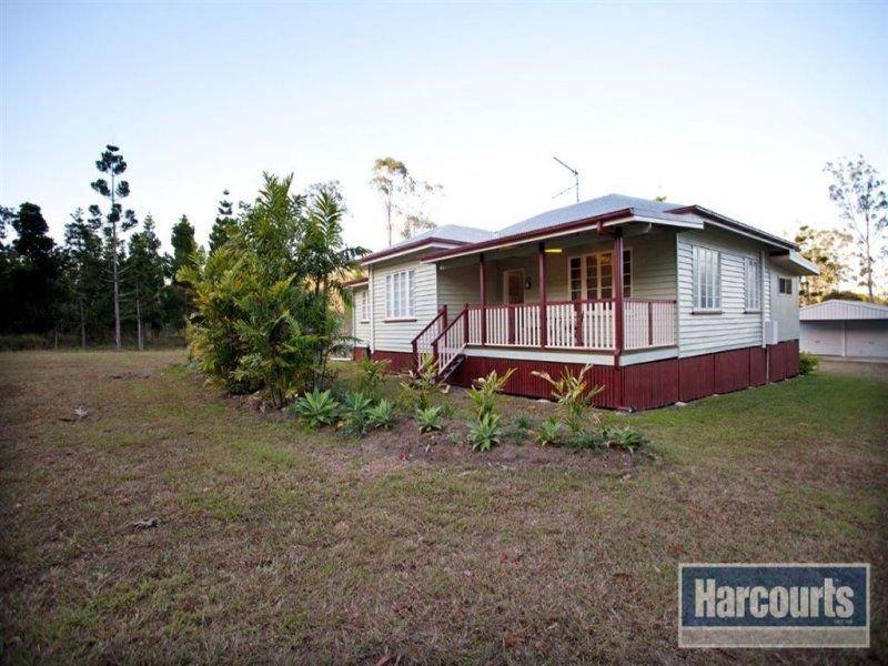 192 Barrow Hill Road, Habana, Qld 4740