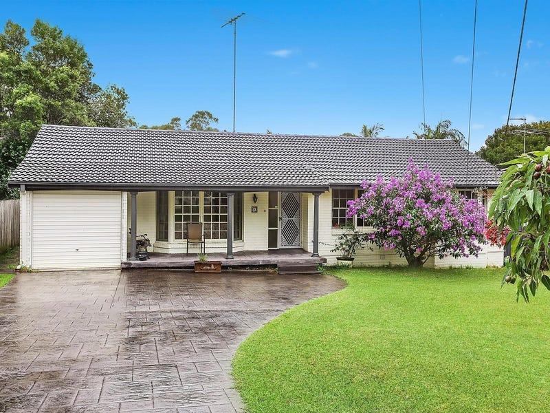 4 Hinkler Avenue, South Turramurra, NSW 2074